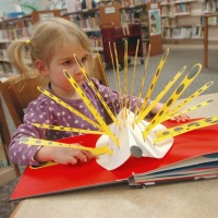 One {Counting} Pop Up Book to Add to Your Library